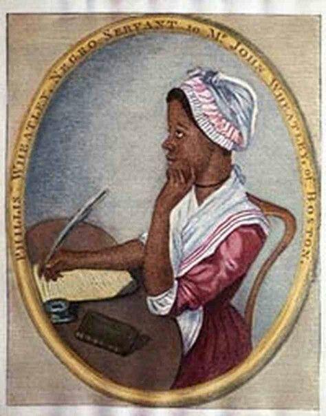 Black Women Writers of the 19th Century