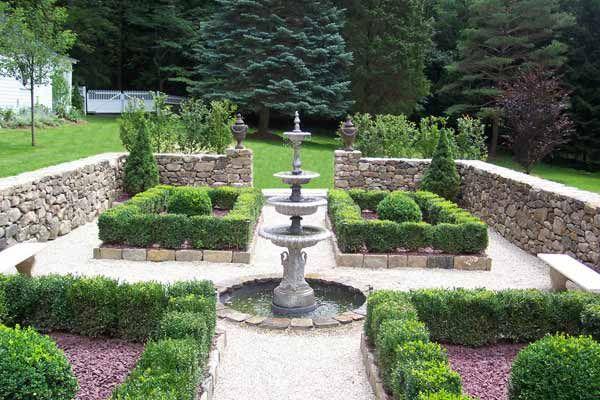 Japanese garden design plans formal garden design ideas for Formal japanese garden