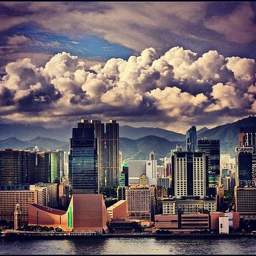 hong kong cloudporn