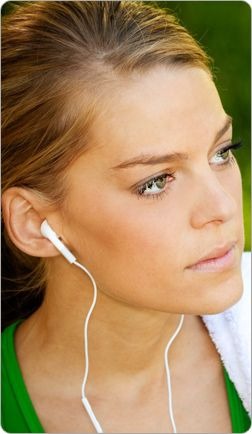 Playlist: The Best Workout Music for April 2011