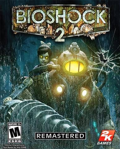 Game PC Rip - Bioshock 2 PC [Complete Edition] [Español]