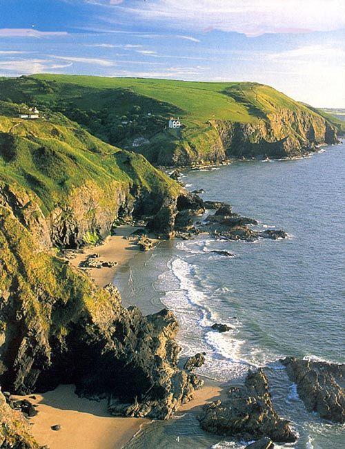 photos of wales | Wer als Golfernach Wales gefragt wird, dem fällt spontan meist nur ...