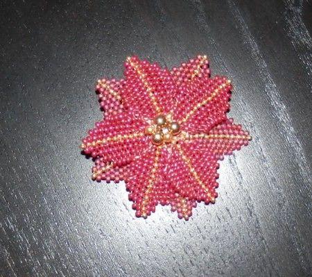 Vánoční korálky VI - Vánoční hvězda