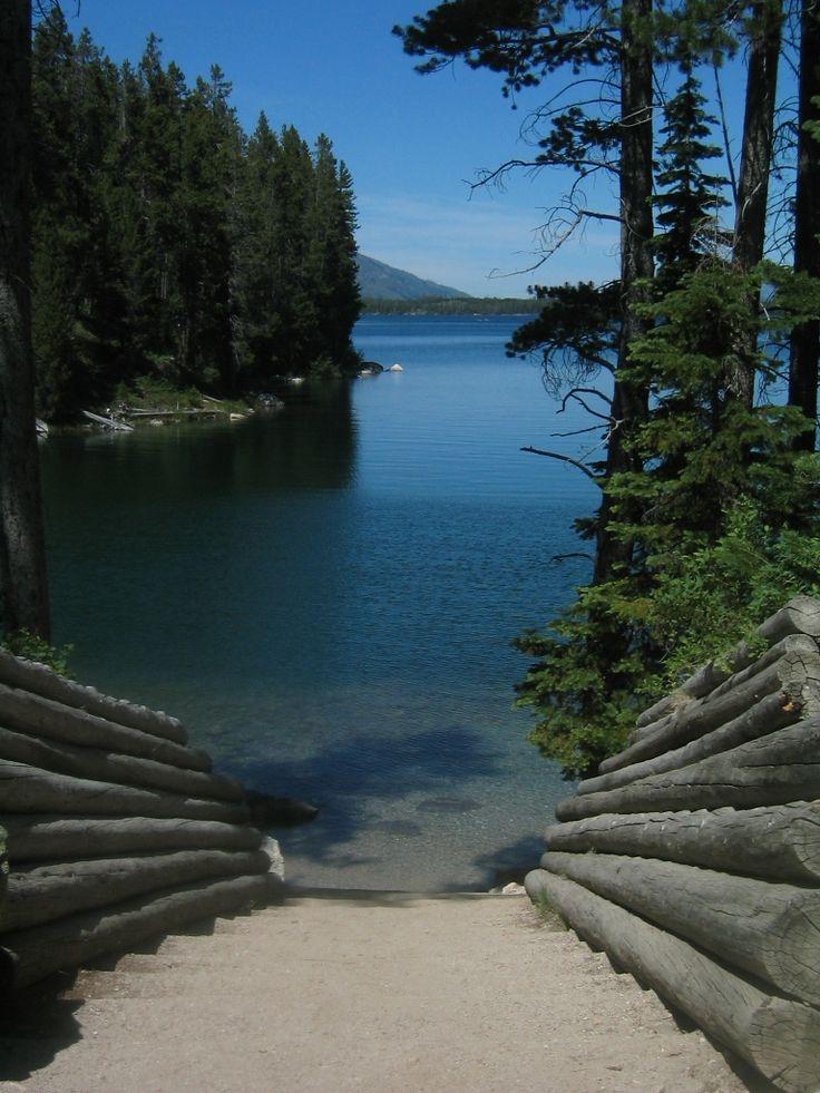 Jackson, Wyoming | Jackson+hole+wyoming+summer