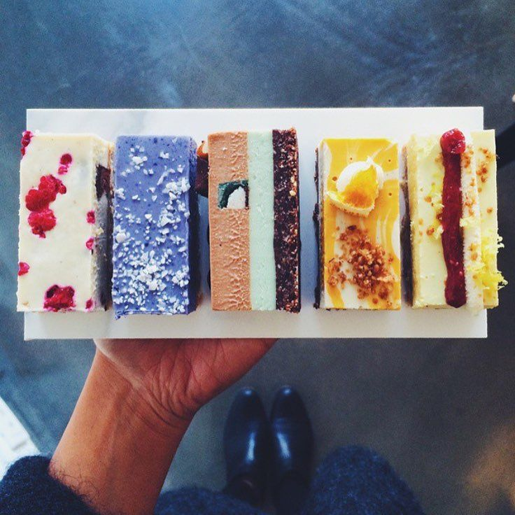"""Eat Play Namaste  on Instagram: """"Too much raw goodness ! @pana_chocolate """""""