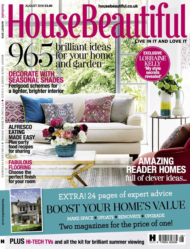 Contemporary Art Sites August housebeautiful co uk