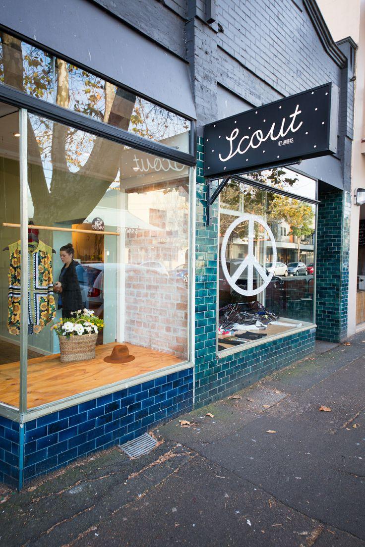 Scout by Abicus, Darby St, Newcastle NSW Australia. #shop #fashion #travel wwwhunterhunter.com.au