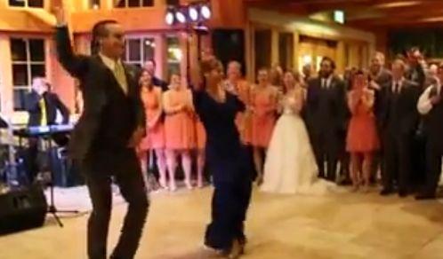 Σίγουρα μίσησε την πεθερά της μετά από αυτό – Δείτε τι έκανε την ημέρα του γάμου Crazynews.gr