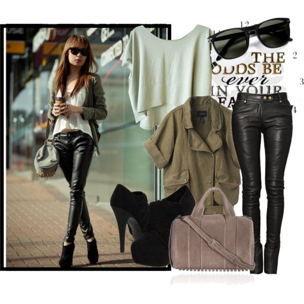 Black pants: Beats, Can T, Jacket, Outfit S, Mmatildax, Cute Outfits, Case, Drums, Eyes