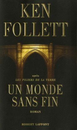 Un monde sans fin par Ken Follett