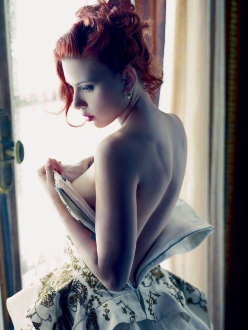 """@LittleSubmissiveOne  """" Scarlett Johansson """""""