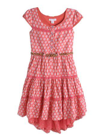Pumpkin-Patch-Peacock-Feather-Dress-$49.99