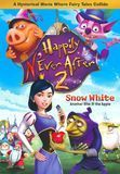 Happily N'Ever After 2: Snow White [DVD] [English] [2008]