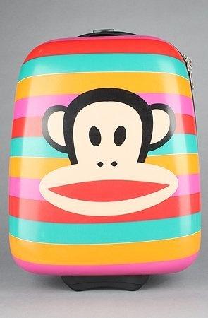 Paul Frank The Big Face Luggage,Bags (Handbags/Totes) for Women, One Size,Multi Paul Frank, http://www.amazon.com/dp/B006CNXFLA/ref=cm_sw_r_pi_dp_SnTKqb1KEDDAV