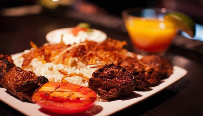 Divan restaurant and hookah lounge atlanta happy hours for Divan persian cuisine
