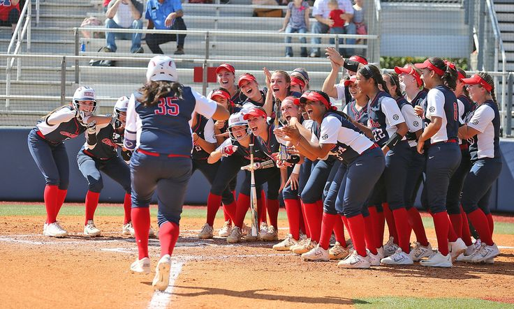 Ole Miss Softball