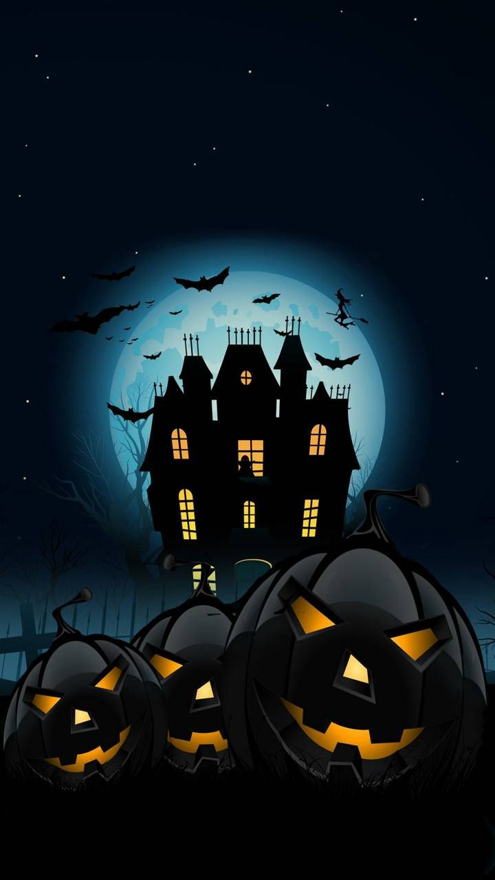 Download Halloween Wallpaper By Sisco0228 84 Free On Zedge Now Browse Millions Of Popular Halloween Wallpape Halloween Logo Halloween