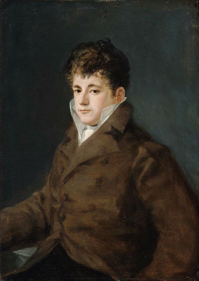 15 Year Boys Bedroom: 116 Best Images About Goya (Francisco De Goya Y Lucientes
