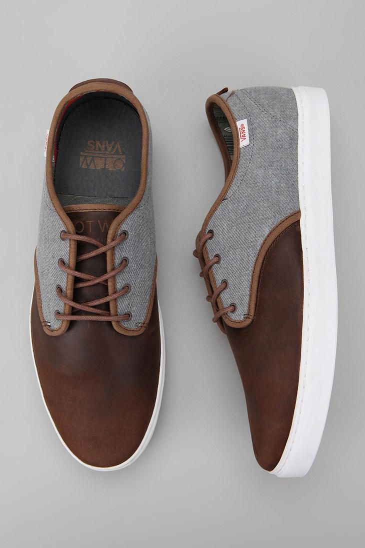 Men's boots | Men's Fashion | OTW By Vans Ludlow Sneaker