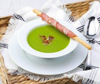 Egy finom Zöldségkrémleves gazdagon ebédre vagy vacsorára? Zöldségkrémleves gazdagon Receptek a Mindmegette.hu Recept gyűjteményében!