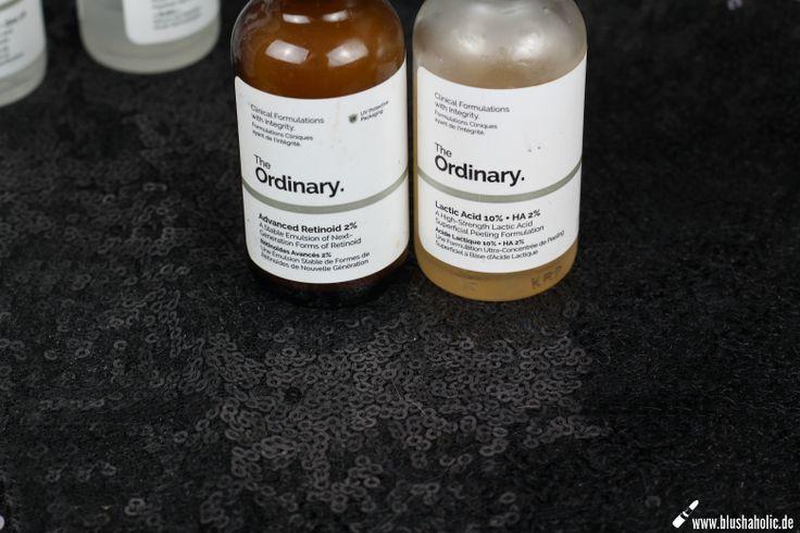 the ordinary update german review deutsch erfahrung skincare blog