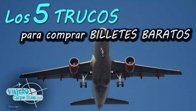 como-comprar-billetes-de-avion-baratos-low-cost-chollos-ofertas-trucos #ofertasdevuelos