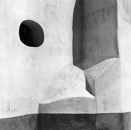 Piergiorgio Branzi, Ischia, 1954