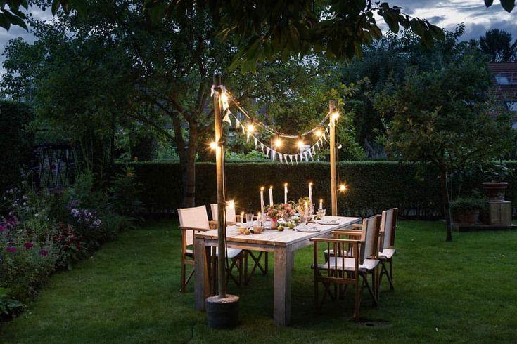 Wow, so können Gärtner aussehen! Einige wirklich schöne Ideen für …   – Garten