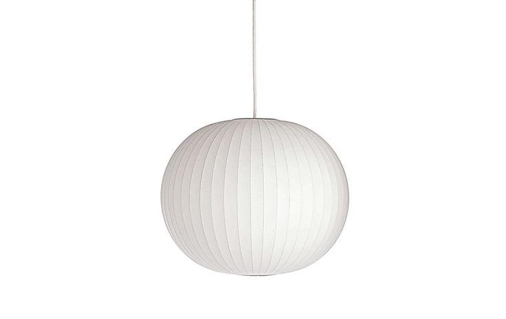 Nelson™ Ball Pendant Lamp