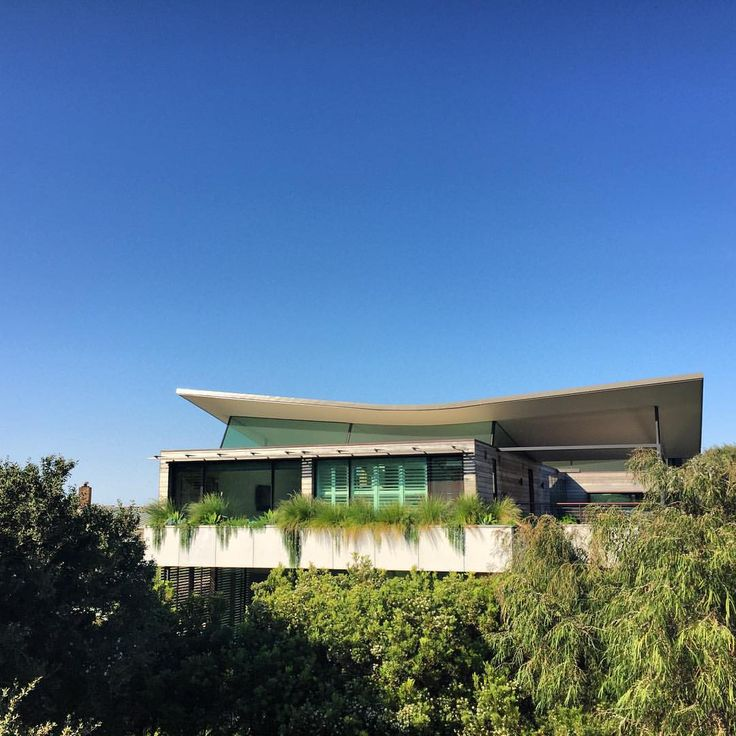 Aireys Inlet House, Seeley Architects