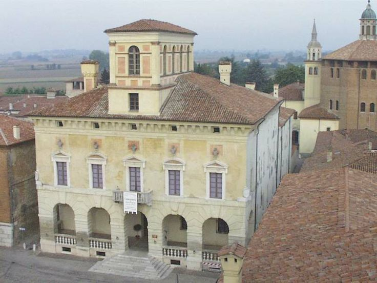 italy, Mantua, sabbioneta - Google Search