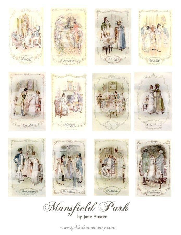 Mansfield Park cover.Book Worth, Book Book, Austen Obsession, Books Love Collection, Jane Austen, Dear Jane, Book Obsession, Things Jane, Austen Addict
