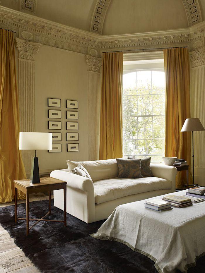 study - lounge  | rose uniacke