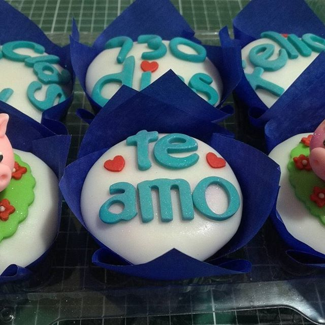 #maryscupcake #rancagua #cupcakespersonalizados #cupcakestagram #chile🇨🇱 #follow4follow #instachile #like4like #love