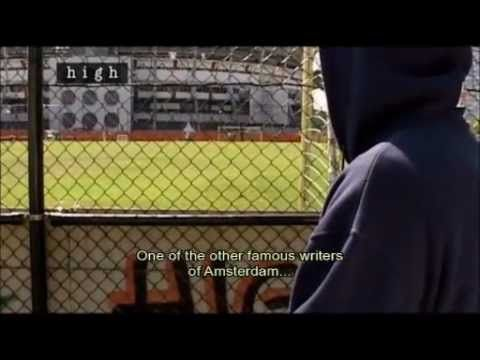Kroonjuwelen - Hard Times, Good Times, Better Times (Docu over Graffiti in Amsterdam)