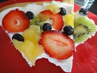 Delicious Dessert Pizza!: Fruit Pizza, Delicious Desserts, Yummy Food, Cooking Adventure, Sweet Delicious, Mary Cooking, Sweet Recipes, Desserts Pizza, Desserts Sweet