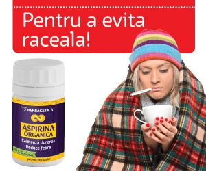 Aspirina Organica Herbagetica  http://herbashop.ro/aspirina-organica