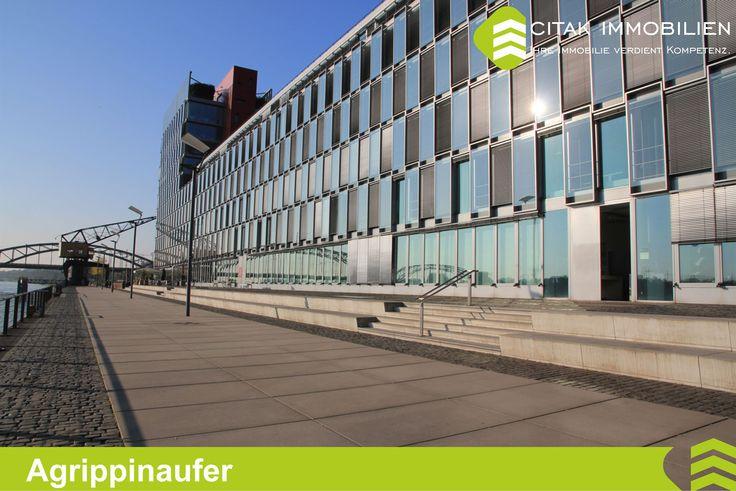 Köln-Neustadt Süd-Agrippinaufer