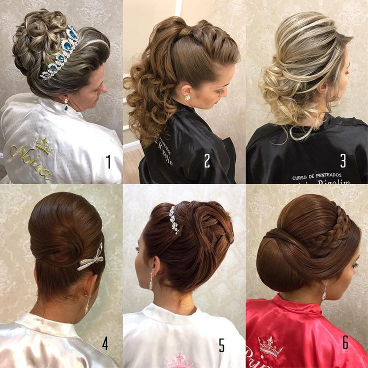 Gorgeous, Stylish Up-Do's For Any Occasion  Cairns Wedding Hair and Makeup