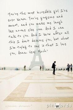 Anna and the French Kiss by #StephaniePerkins www.usborne.com/readAnna