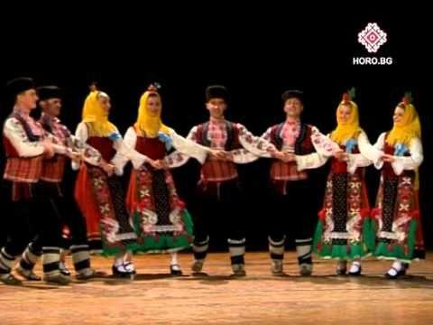 БРЪСНИ ЦЪРВУЛ - NORTHEAST BULGARIA