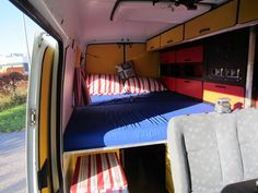 Top 10 things to watch for when buying a used Sprinter van