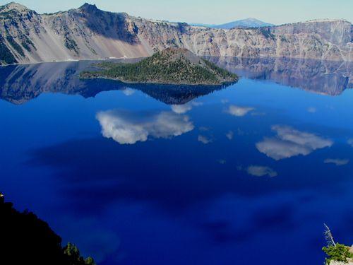Maravillas sorprendentes y lugares terroríficos del Planeta