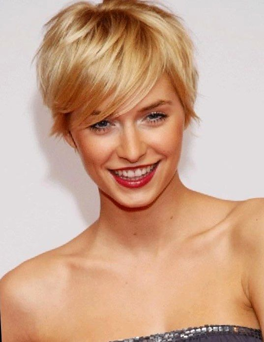 Wonderful Brief Hair Women Picture  #glorious #picture #women #quick