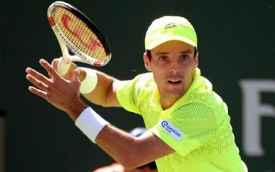 Patient Speculation: Kind draw means red hot Bautista-Agut is cracking ...