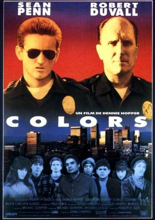 Colors - Colori di guerra (1988; Sean Penn)