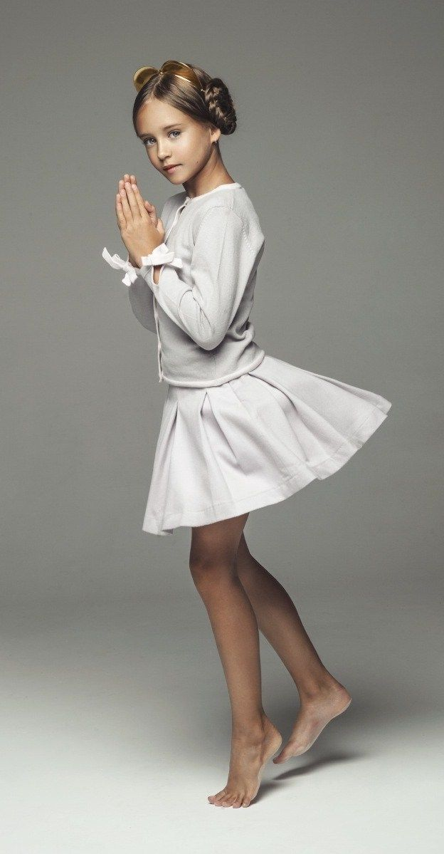 Mini Me | Girl - Clothes | Fashion |