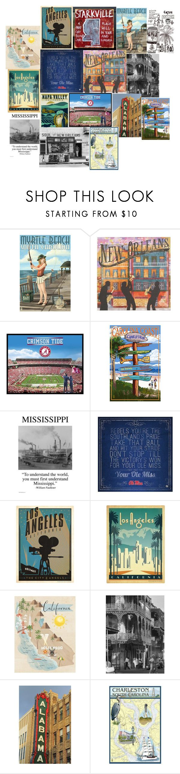 """The universities I will apply for: UNO, UA, USC, Ole Miss and UCLA"" by ellsi-bells ❤ liked on Polyvore featuring interior, interiors, interior design, home, home decor, interior decorating and WALL"