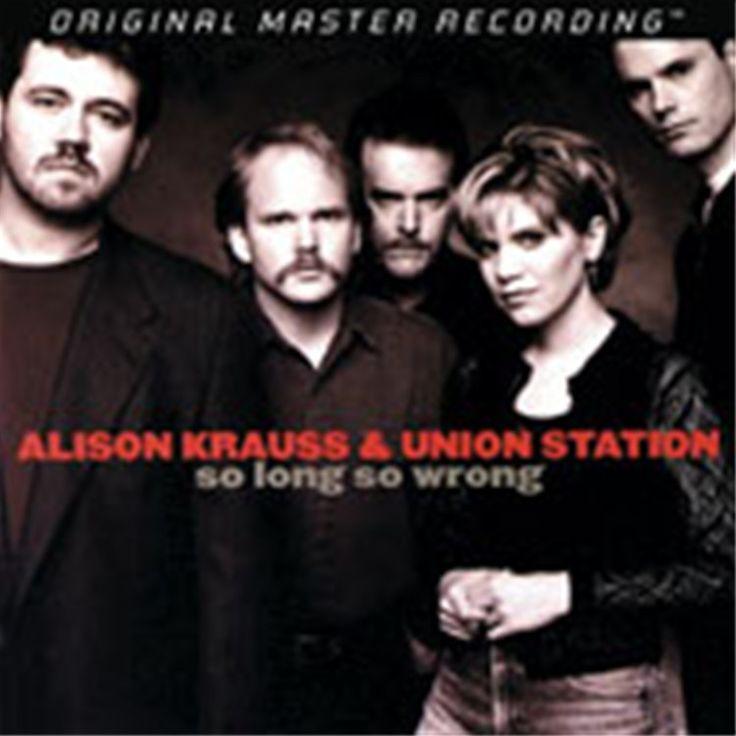 Lyric alison krauss living prayer lyrics : 102 best Alison Krauss o yea images on Pinterest | Banjo ...