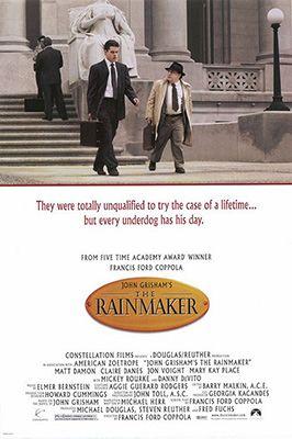 film The Rainmaker s prijevodom